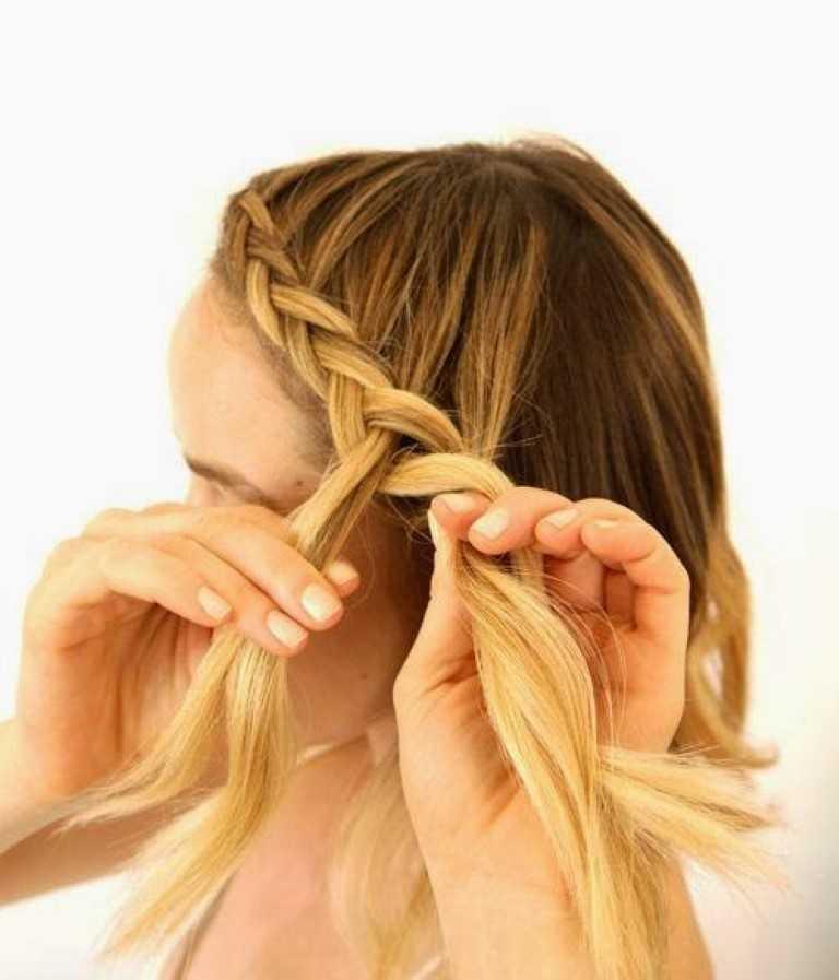 Was Kann Ich Mit Kurzen Haaren Machen Was Kann Ich Noch Für