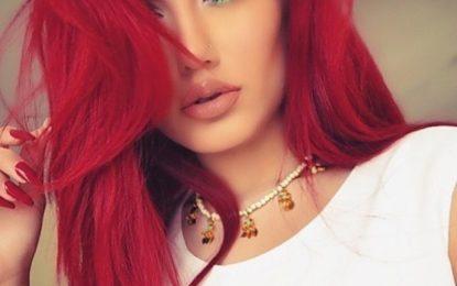 Welche Farbe zu Wählen, die Für ihr Langes Haar?