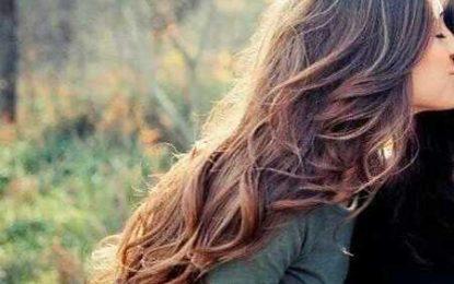 14 Lange Lockige Braune Frisuren
