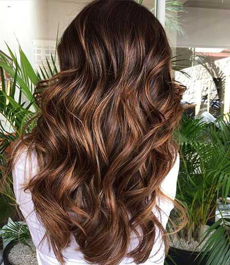 Braune Lange Haare Schnitt 11 Best Frisuren Lange Haare