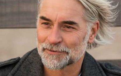 15 Beste Lange Frisuren Ideen für Ältere Männer