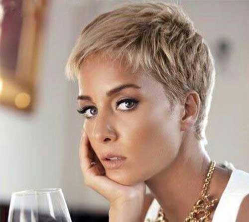 20 Hervorragende Kurze Pixie Haarschnitte Fur Frauen Haar Frisuren