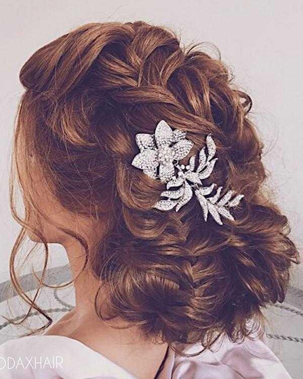 65 Neue Romantische Lange Hochzeit Frisuren Ausprobieren Haar Frisuren