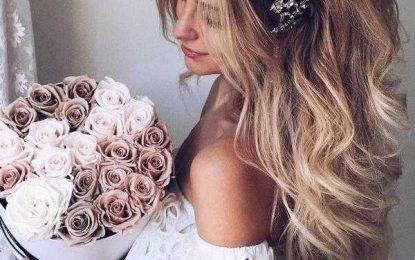 65 Neue Romantische Lange Hochzeit Frisuren Ausprobieren