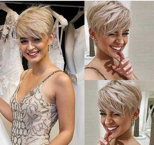 Stilvolle Pixie Frisuren Alle Frauen Sollten Sehen Haar