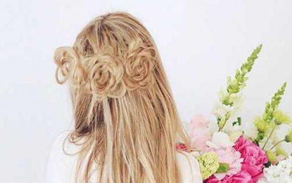 14 Bold & Unique Frisur-Tutorials, die Sie zu Hause machen können