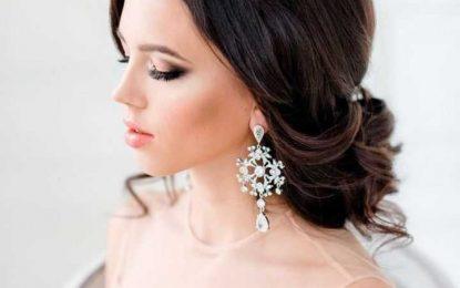 20 Fabelhafte Hochzeit Frisuren für Jede Braut