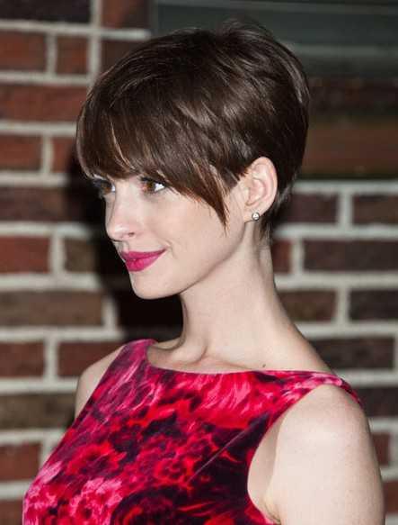 Haar Frisuren 20 Schicke Pixie Haarschnitte Für Kurzes Haar Haar