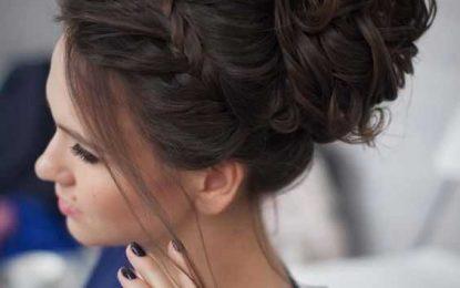 23 Erstaunliche Geflochtene Frisuren für Mittlere und Lange Haare-Entzückende Zöpfe