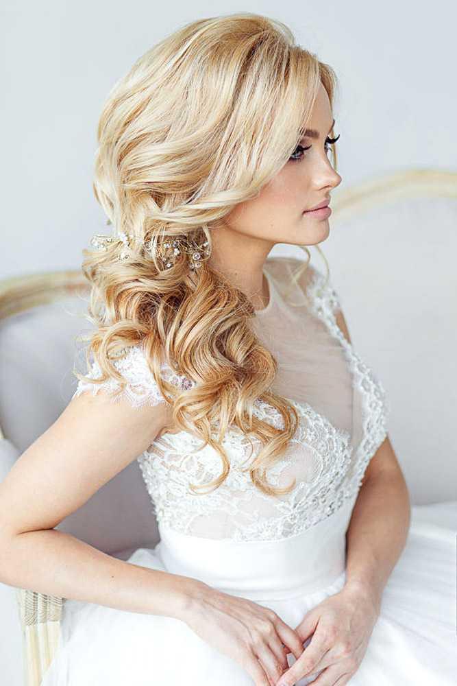 33 lieblings hochzeit frisuren für lange haare - haar frisuren