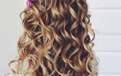 35 Hochzeit Hochsteckfrisuren Für Lange Haare von Ulyana Aster