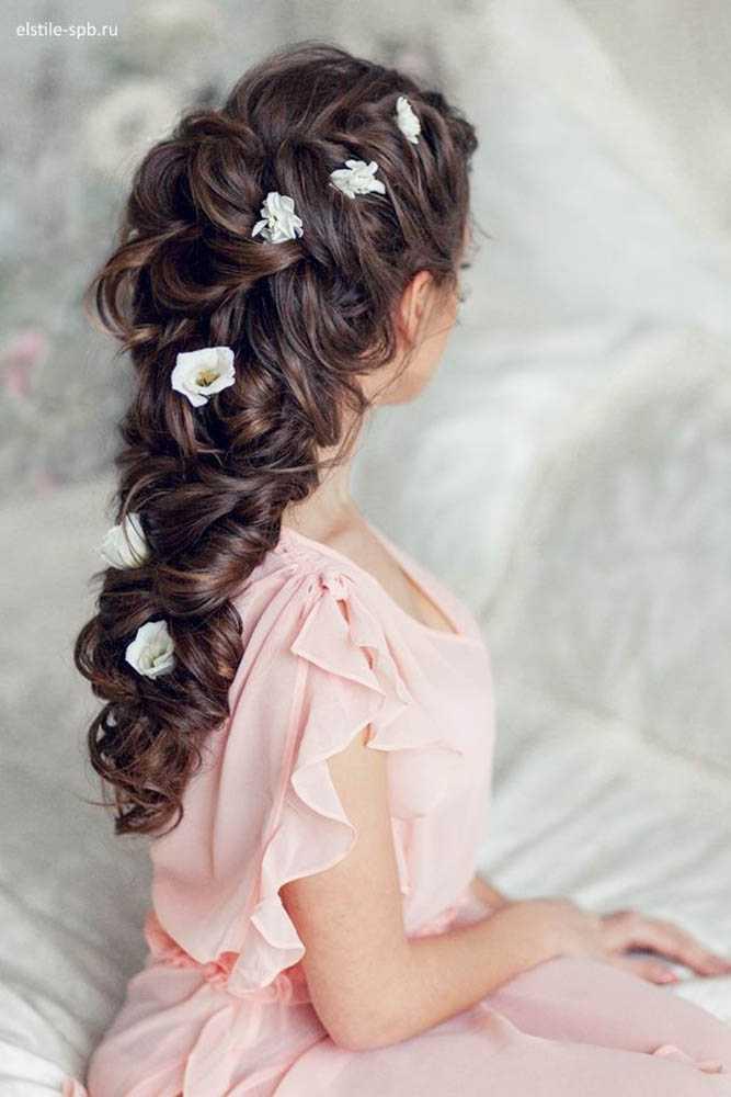 39 Beste Hochzeitsfrisuren Fur Langes Haar Haar Frisuren