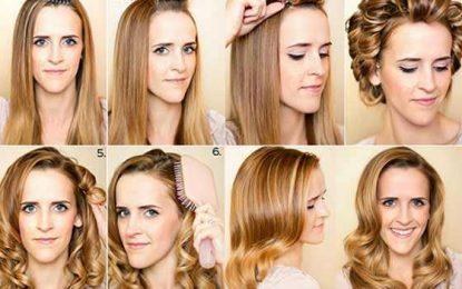 40 Top Frisuren Für Frauen Mit Dicken Haaren