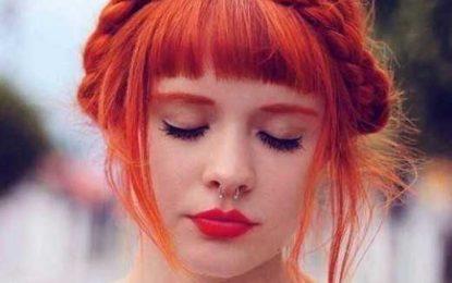45 Fotos von Romantischen Braut-Frisuren