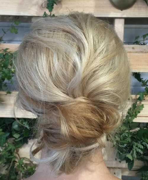 Schone frisuren dicke haare