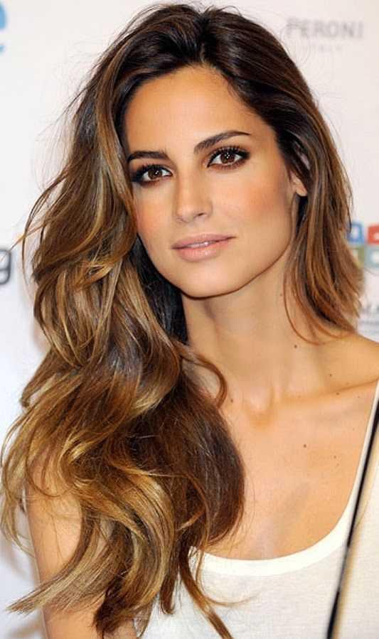 Frisuren für Ovale Gesichter Frauen
