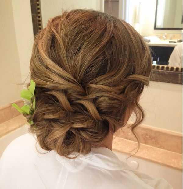 42 Hochzeiten Hochsteckfrisuren Für Modebewusste Bräute Haar Frisuren