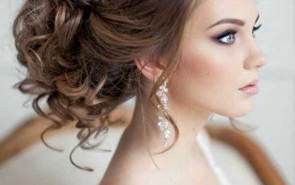 Schöne Hochzeit Frisuren mit Ziemlich Haarteile